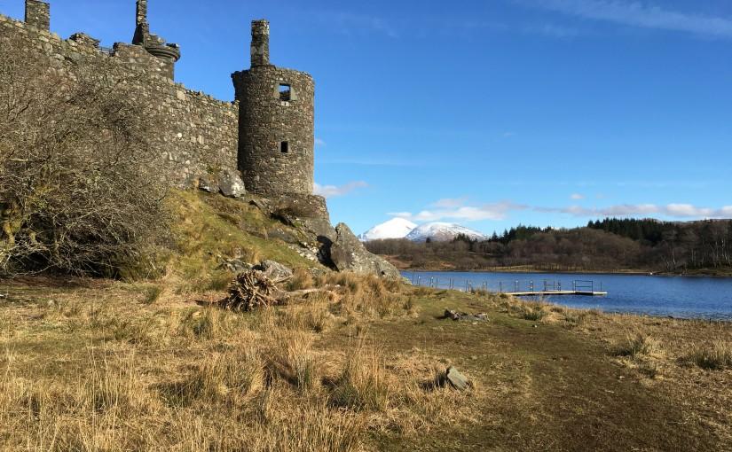 Loch Lomond Road Trippin'